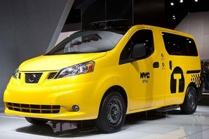 New York Taxi ADA Compliance