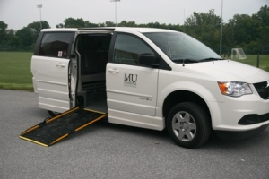 M1 Construction, inc. ADA Specialist Present ADA Compliance News
