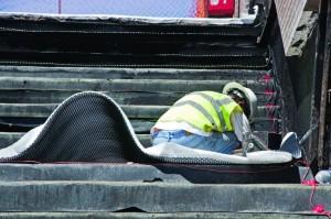 M1 Construction, Inc. ADA Compliance Contractor Present ADA Compliance News