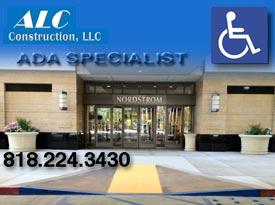ADA Compliance Specialist