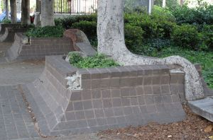 LA Sidewalk ADA