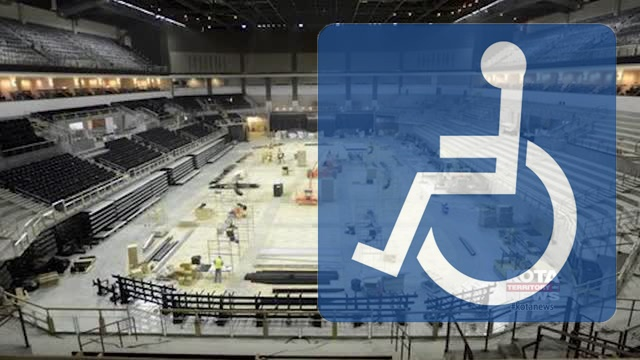 Arena ADA Compliance